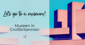 Museums in the UK